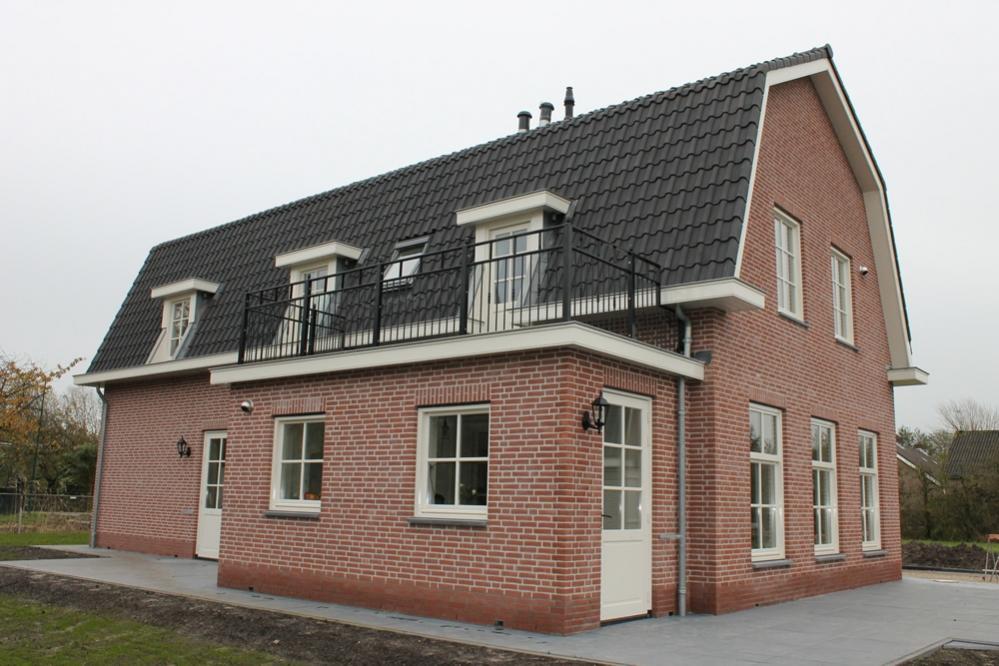 Bouwbedrijf de hoop bekijk hier alle projecten die wij door de jaren heen hebben afgerond - Oude huis renovatie ...